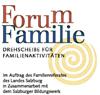 Logo Forum Familie