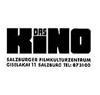 Logo DAS Kino