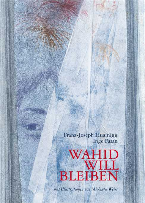 """Cover """"Wahid will bleiben"""""""