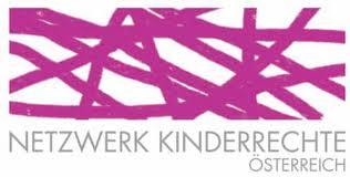 Logo Netzwerk Kinderrechte.
