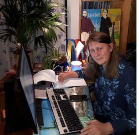 kija-Beraterin Marion Wirthmiller