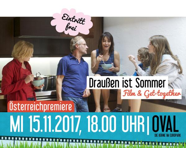 """Filmszene aus """"Draußen ist Sommer"""""""