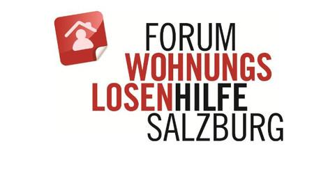 Logo Forum Wohnungslosenhilfe Salzburg