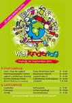 Weltkindertagspostkarte