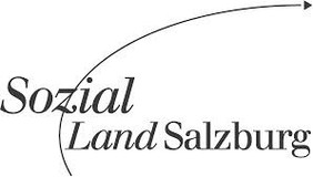 Logo Land Salzburg / Soziales.