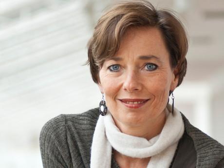 Kinder- und Jugendanwältin Andrea Holz-Dahrenstaedt.