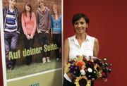 Andrea Holz-Dahrenstaedt, Salzburger Kinder- und Jugendanwältin