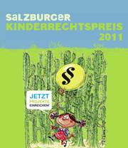 Kinderrechtspreis-Plakat