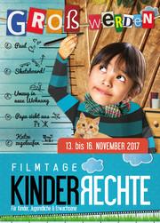 Filmtage-Plakat