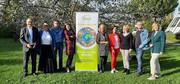 Gruppenfoto der Kinder- und Jugendanwält*innen Österreichs