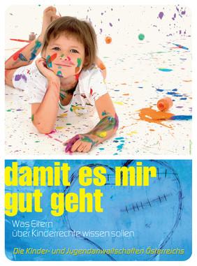 Cover der Broschüre.