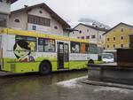 """Das """"kija on tour""""-Beratungsmobil."""