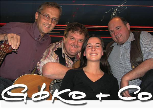 Band Göko & Co