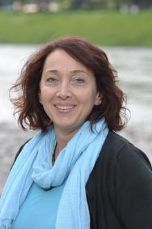 Barbara Erblehner-Swann: Juristin, Lebens- und Sozialberaterin
