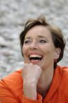 Portrait von Andrea Holz-Dahrenstaedt.
