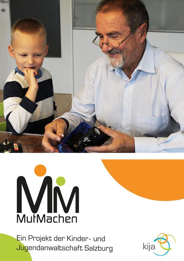 Cover MutMachen-Broschüre