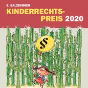Cover Kinderrechtspreis