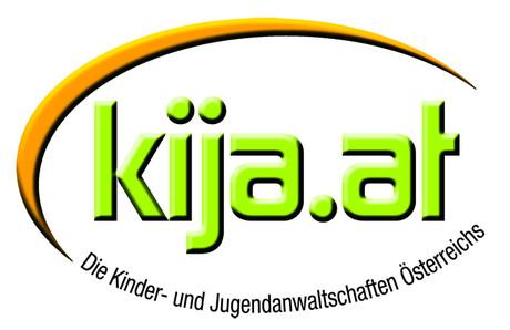 Logo KIJAS Österreich