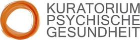 Logo des Kuratoriums Psychische Gesundheit.