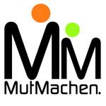 Logo MutMachen Salzburg.