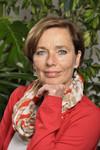 Kinder- und Jugendanwältin Andrea Holz-Dahrenstaedt