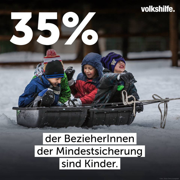 Kinderarmut