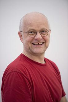 Hermann Lasselsberger: Dipl. Sozialarbeiter