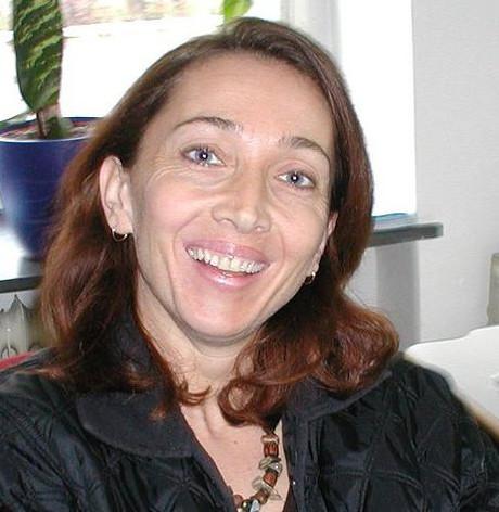 kija Salzburg-Mitarbeiterin Barbara Erblehner-Swann.