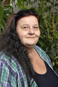 Barbara Frauendorff: Psychologin & Psychotherapeutin