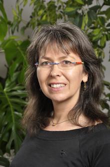 Cornelia Grünwald: Dipl. Sozialarbeiterin
