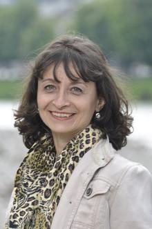 Manuela Geimer: Juristin, Lebens- und Sozialberaterin