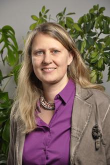 Marion Wirthmiller: Dipl. Sozialarbeiterin & Pädagogin