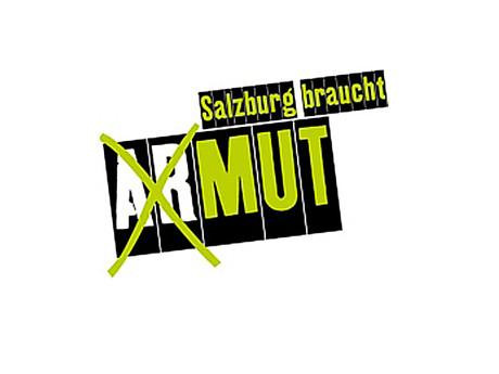 Logo Salzburger Armutskonferenz.