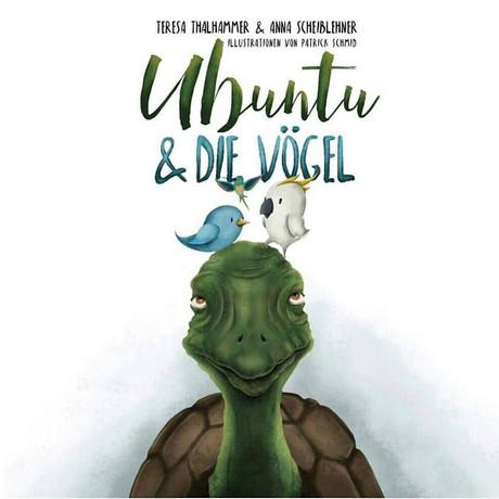 Cover Ubuntu und die Vögel