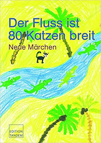 Cover des Märchenbuches